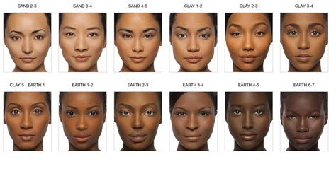 flesh color product for white people picture 6