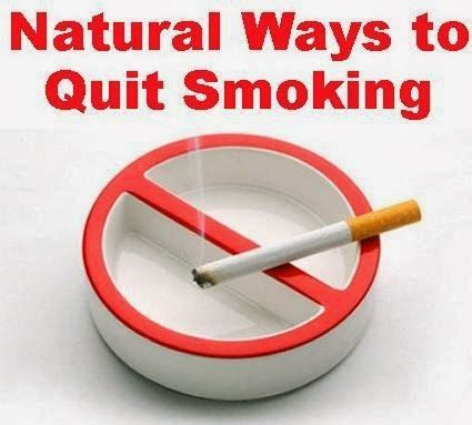natural ways to quit smoking picture 3
