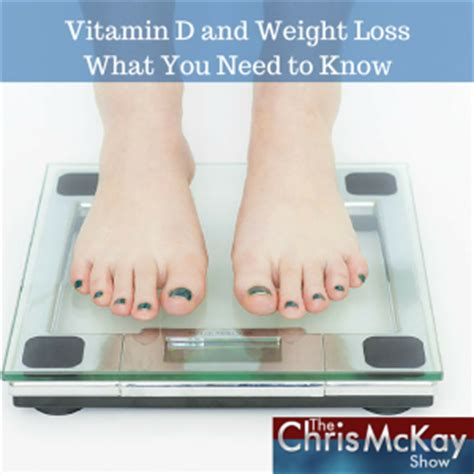 Vitamin d and weight loss picture 3