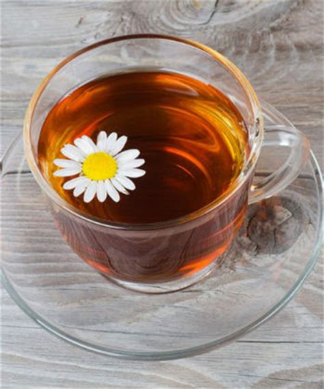 drinking chamomile tea for opiate withdrawal picture 3