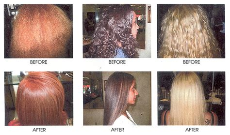 keratin complex hair therapy treatment composition picture 6