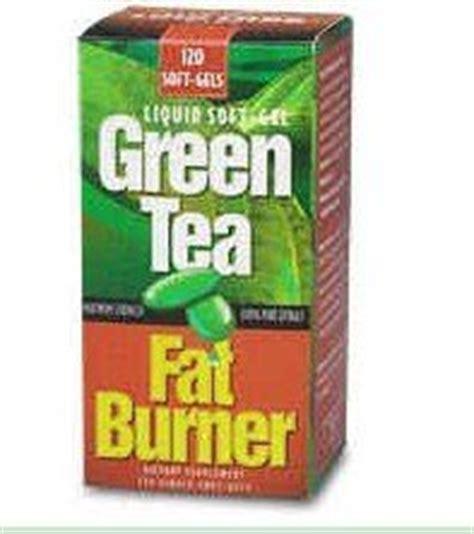 distributor fat burners green tea di surabaya picture 3
