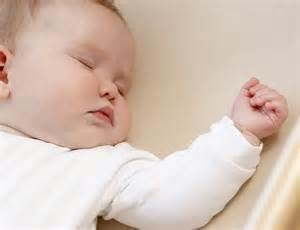 infant pallor while sleeping picture 14