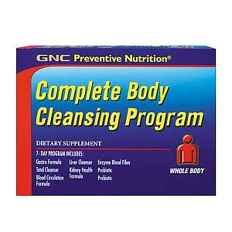 gnc 7 day cleans review picture 11