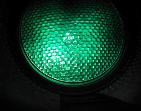 how long to after green light picture 2