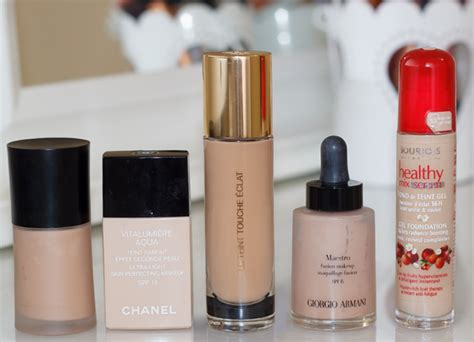 what is the best foundation for aging skin picture 11