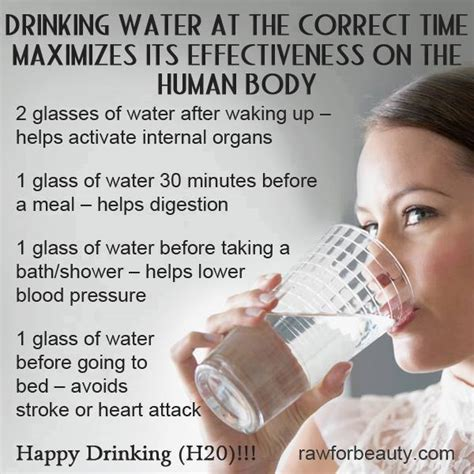 what are the health benefits on drinking water picture 2