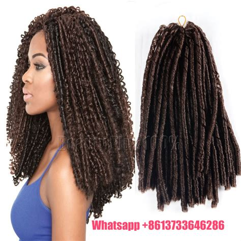 dreadlock extensions for black hair picture 15