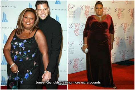 star jones reynolds - weight loss picture 2