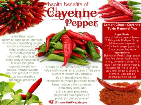 cayenne pepper health benefits for men picture 6