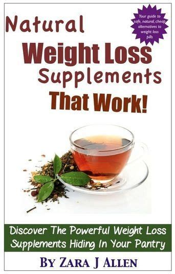 natural weight loss vitamins picture 1