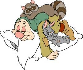 cartoons sleeping picture 10