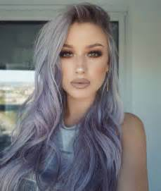 is it possible to color my hair silver picture 6