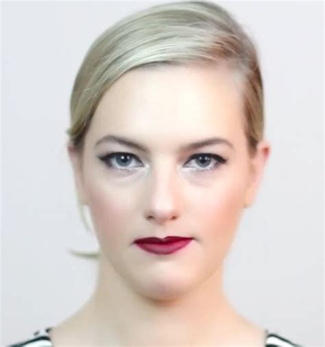 makeup of human h picture 15