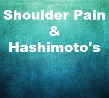 shoulder pain underactive thyroid picture 10