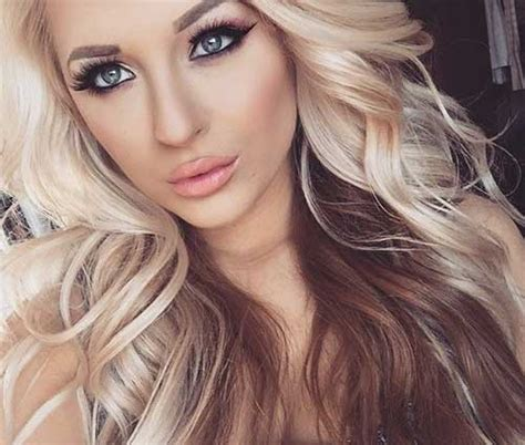 coloring black hair blonde picture 7