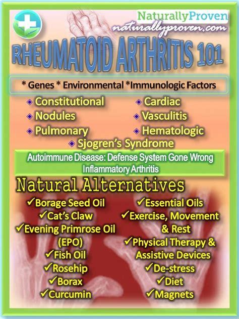 alternative diet rheumatoid arthritis picture 7