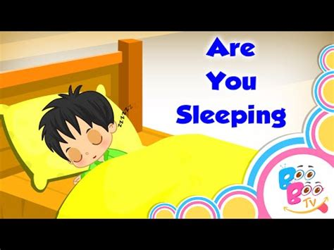 are you sleeping lullbay picture 2