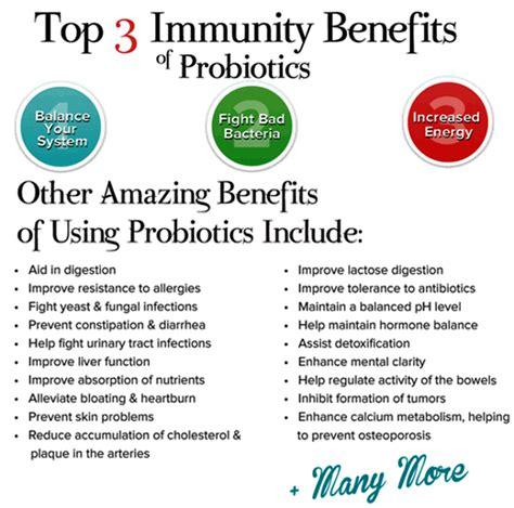health benefits of probiotics picture 1