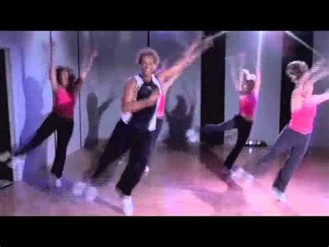 crunch fat burning dance party dvd picture 2