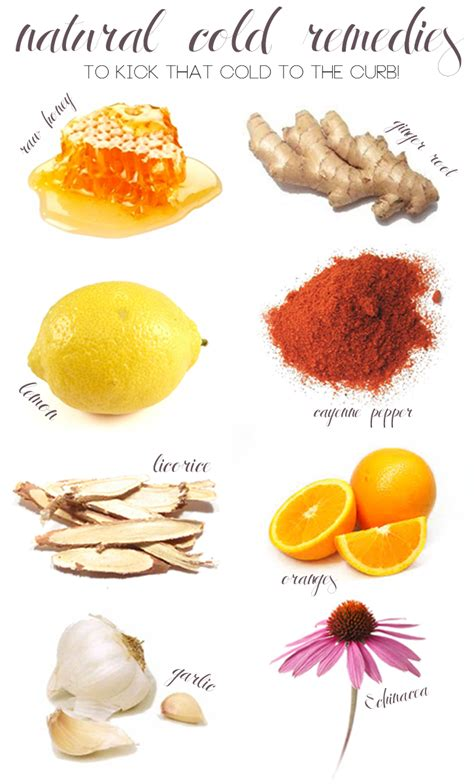 Herbal cold remedies picture 9