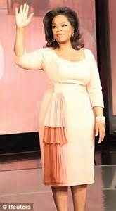 has oprah lost weight 2014 picture 2