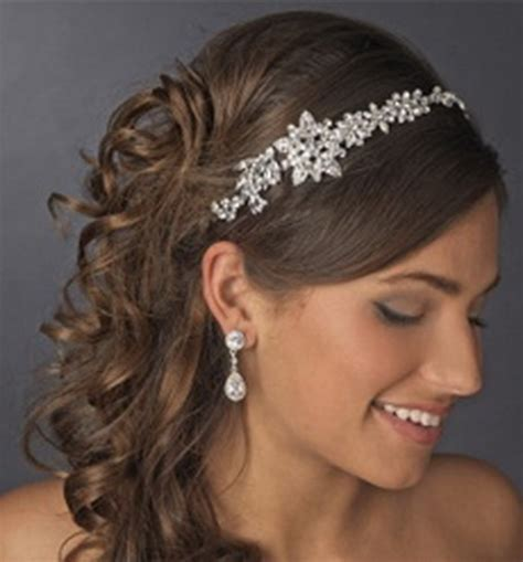 prom hair jewelry picture 3