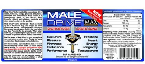drive max herbal capsule for sex picture 4