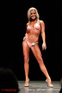female muscle and fitness picture 11