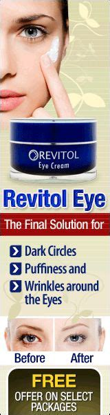 revitol eye cream sold at walgreens picture 2