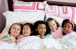 sleep over camps for girls picture 17