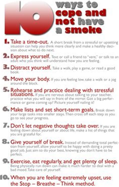 ways to get others to quit smoking picture 1