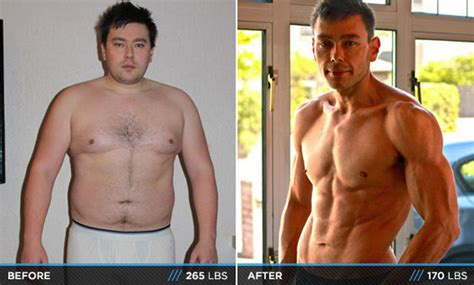 hydroxycut before and after picture 9