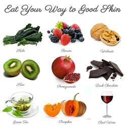 food for good skin picture 7