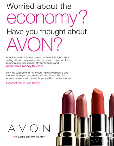 avon business opportunitys picture 7