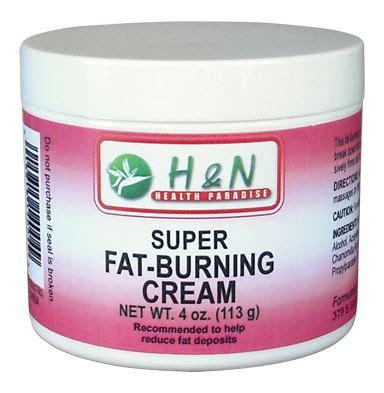 fat burning accelerator cream picture 5
