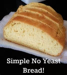 no yeast bread recipes picture 6