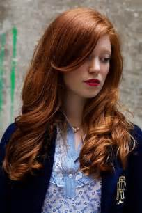 hair color too red picture 9