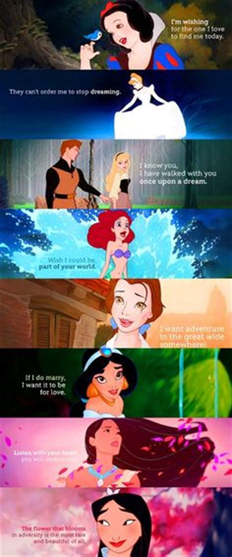 what are sayings that the seven dwarfs said to sleeping beauty picture 12