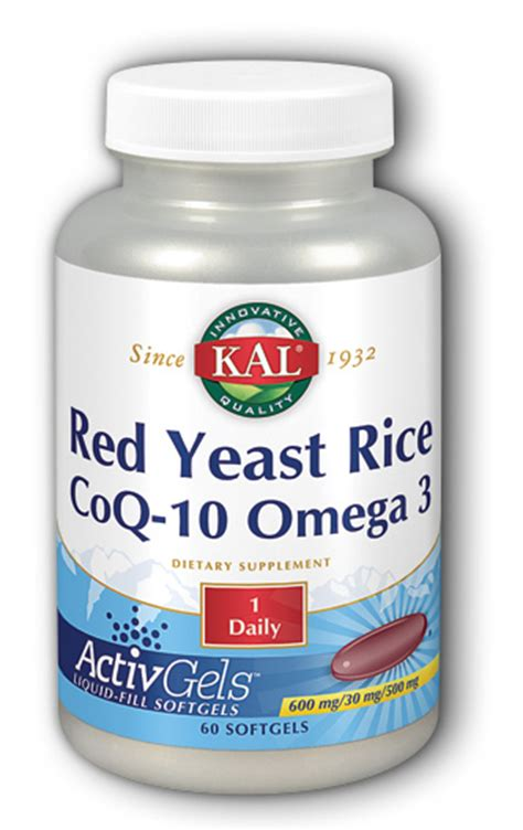 coenzyme q10 red yeast rice picture 5