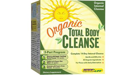 organic total body cleanse rating picture 17