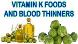 diet for people on blood thinners picture 13