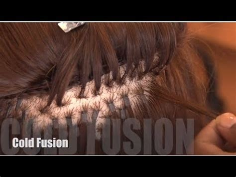 cold fusion hair extensions picture 11