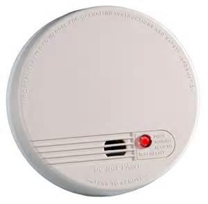 smoke detector intermittent alarm picture 11