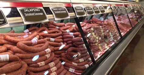 smoke sausage market picture 2