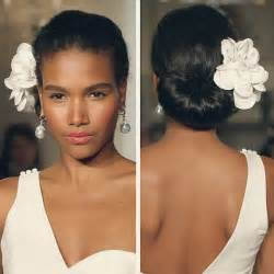 black hair styles for weddings picture 2