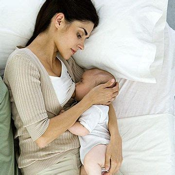 her solution while breastfeeding picture 15