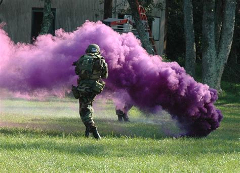 smoke bombs picture 7