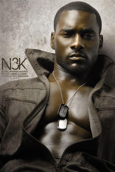 dark skin men picture 2