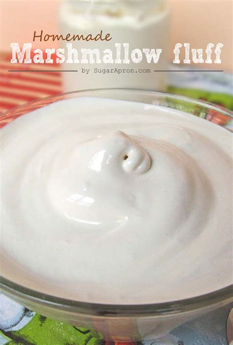 marshmallow creme recipes picture 14